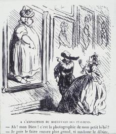 Disdéri's Life-Size Portraits; 1861
