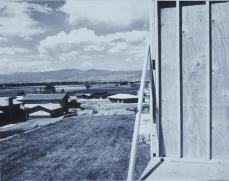 Robert Adams; New Housing, Longmont, Colorado; 1973