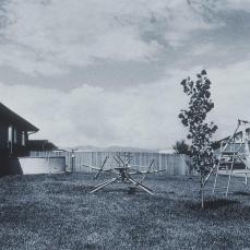 Robert Adams; Untitled; 1973