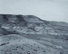 Robert Adams; Green River, Wyoming; 1977
