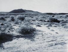 Robert Adams; Fort Steele, Wyoming; 1977