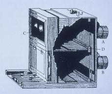 André Adolphe Eugène Disdéri; c.1864; stereoscopic photography