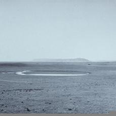 Robert Adams; Alkali Lake, Albany County, Wyoming; 1977