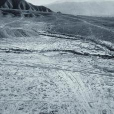 Robert Adams; Below Mt. Garfield, Mesa, County, Colorado; 1977