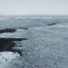 Robert Adams; East of Eden, Colorado; 1977