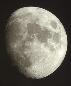 Moon, Dr. Donald Burt, School of Earth and Space Exploration, Arizona State University