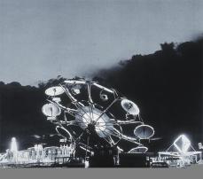 Robert Adams; Summer Nights #2; 1982