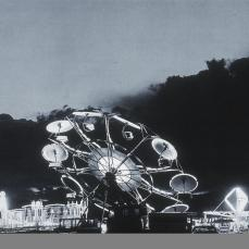 Robert Adams; Summer Nights #2; 1982