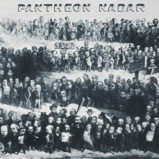Félix Nadar; Le Pantheon; 1854