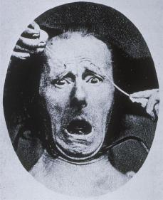 Oscar Rejlander; Expressions of the Emotions in Man and Animals; 1872; heliotype