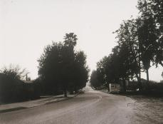Robert Adams; Redlands; 1986