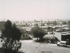 Robert Adams; Long Beach; 1986