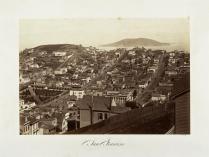 Carlton E. Watkins; San Francisco; 1864; albumen silver print from glass negative; The Metropolitan Museum of Art