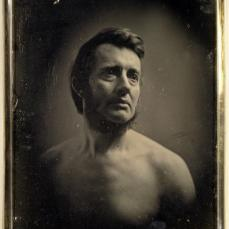 Southworth & Hawes; Albert Sands Southworth; c.1848; daguerrotype; 14 x 10.7 cm; George Eastman House, Rochester, NY