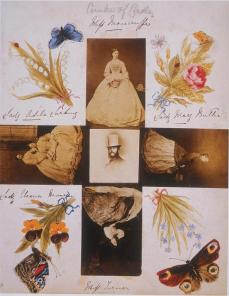 Lady Filmer; Untitled; 1864