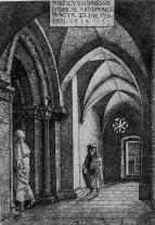 Altdorfer Regensburg Synagogue