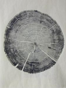 Bryan Nash Gill Cedar Pole