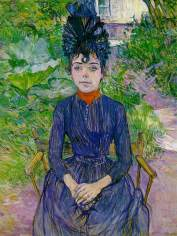 Justine Dieuhl 1891