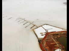 Edward Burtynsky; Silver Lake Operations 15; 2007