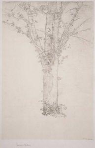 Odilon Redon, Tree