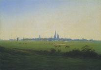 19C._Friedrich_Caspar_David_Meadows_Near_Greifswald_1821