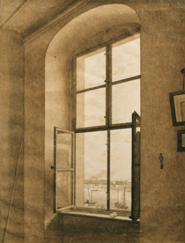 2.-Friedrich_View-from-the-Artists-Studio-Window-on-the-Left-396x520