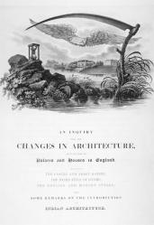 Humphrey Repton; Royal Pavillion; 19th century