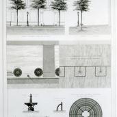 Jean Charles Adolphe Alphand; Promenades de Paris; 1873