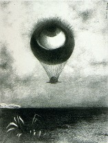 À Edgar Poe (L'oeil, comme un ballon bizarre se dirige vers l'infini) [To Edgar Poe (The Eye, Like a Strange Balloon, Mounts toward Infinity)]