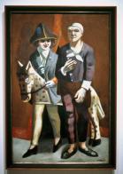 Beckmann_DoublePortraitCarnival_1925
