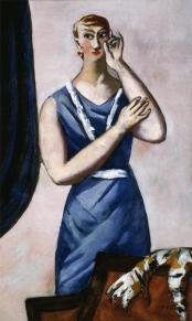 Beckmann_ValentineTessier_1929