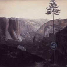 Ged Quinn; God Knows Where This Is; 2004; oil on canvas