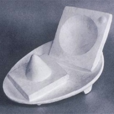 Alberto Giacometti; Empty Pocket; 1932; Kunsthaus Zürich