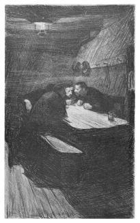 Kollwitz_Conspiracy_1897