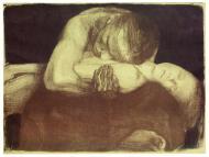 Kollwitz_Pieta3_1903