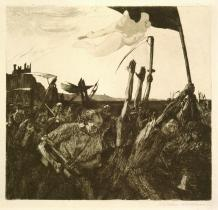 Kollwitz_Uprising_1899