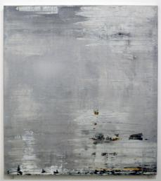Gerhard Richter; 860-6 Abstraktes Bild; 1999; oil on canvas; Photographed by Larry Qualls