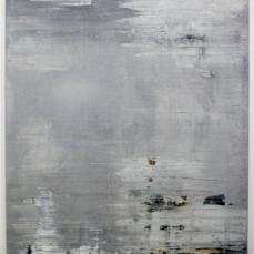 Gerhard Richter; 860-6 Abstraktes Bild; 1999; oil on canvas; Photographed by Larry Qualls