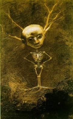 redon_spirit-forest 1878