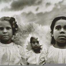 Sebastiao Salgado; Brazil: First Communion in Juazeirno do Norte; 1980