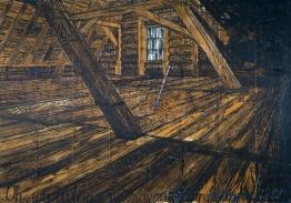 Anselm Kiefer; Parsifal III; 1973; Tate Modern, London