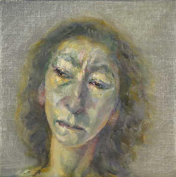Celia Paul Kate, 2010