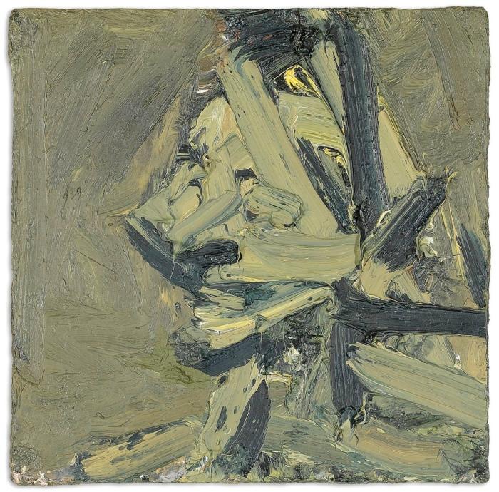 head-of-paula-eyles-1972-by-Frank-Auerbach