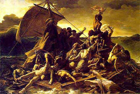 gericault-raft_of_the_medusa