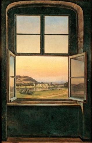 Johan Christian Dahl (Norwegian, 1788–1857) copy