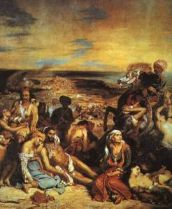 Massacre at Chios