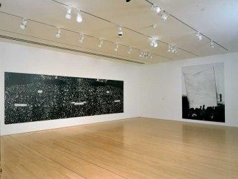 Ligon, 1996_SFMOMA_Installation