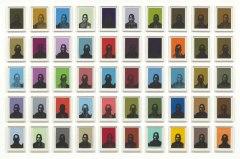 Glenn Ligon_2001_MoMA+installation_3560
